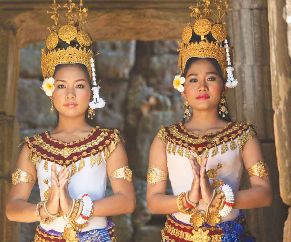 Tourisme participatif avec cambodgevo.com