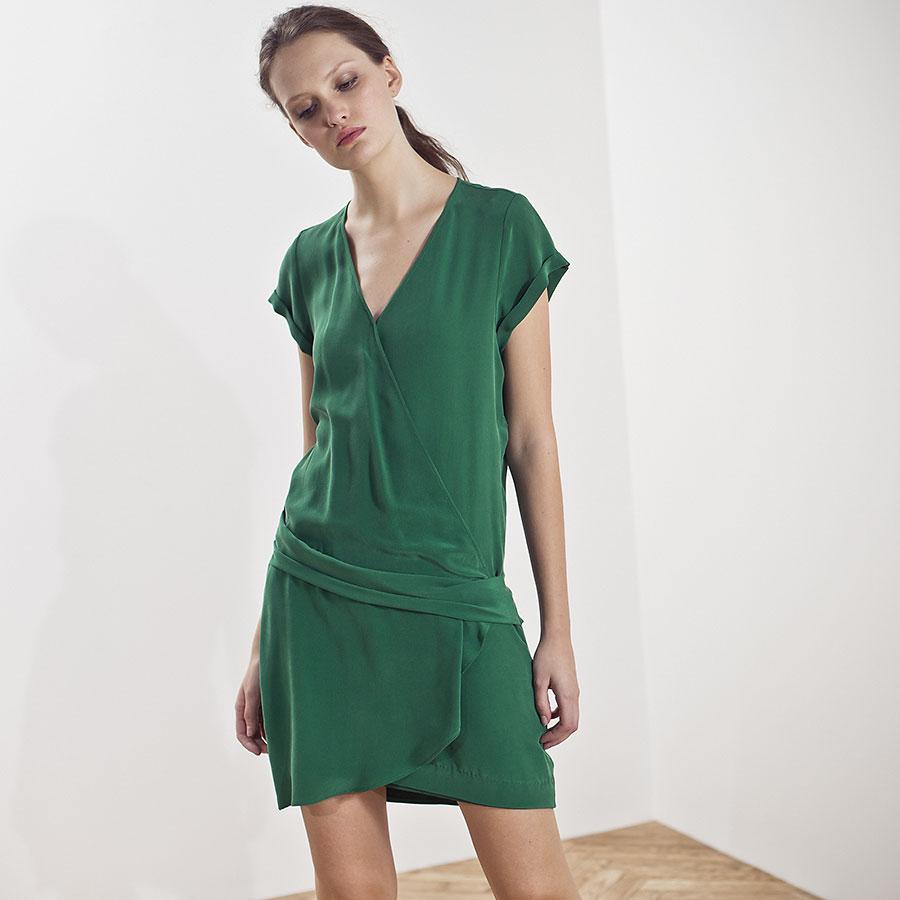 Une robe exceptionnelle