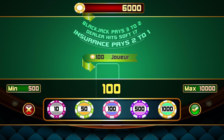 Blackjack gratuit: des règles faciles à apprendre