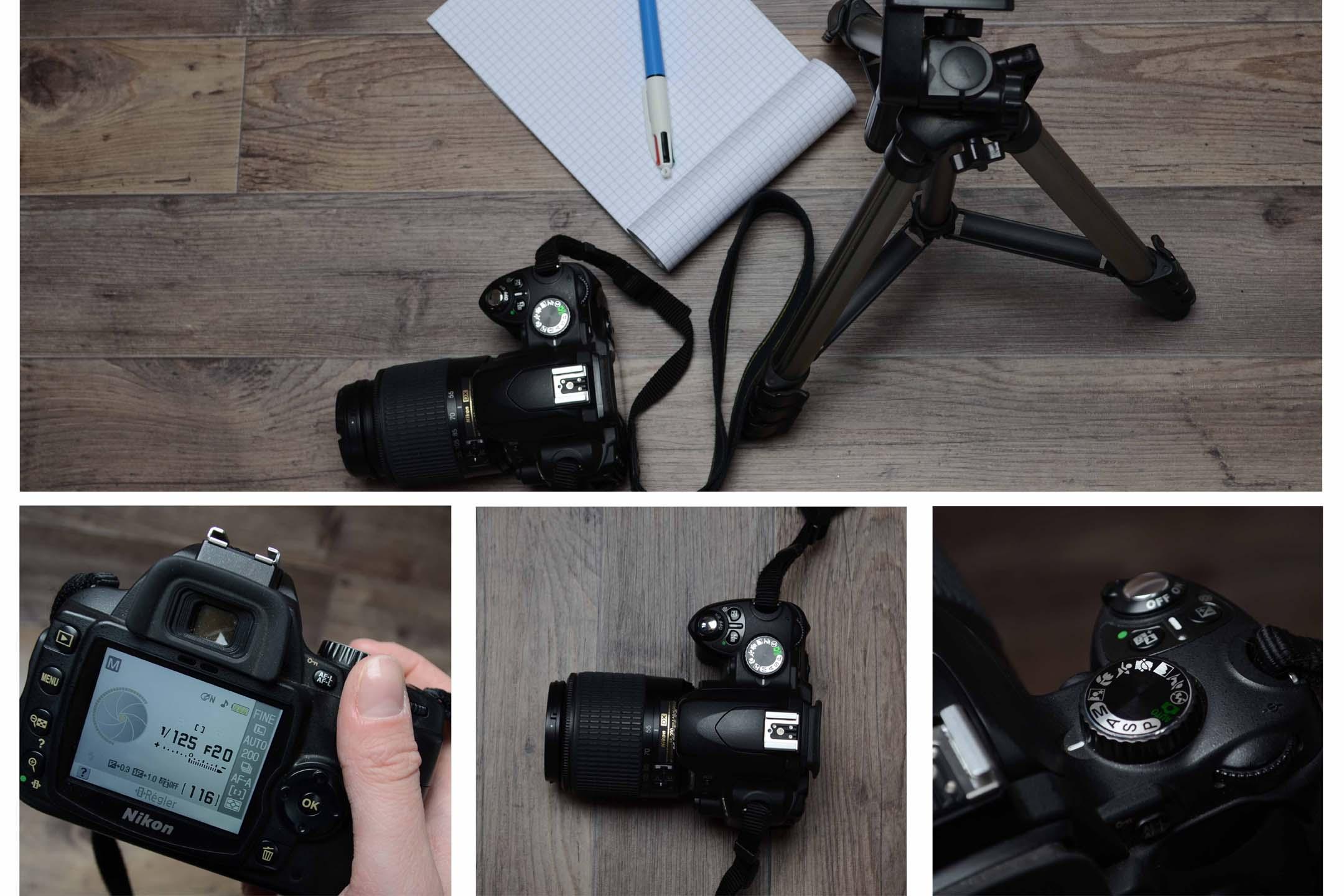 Bts photographie : développez votre talent