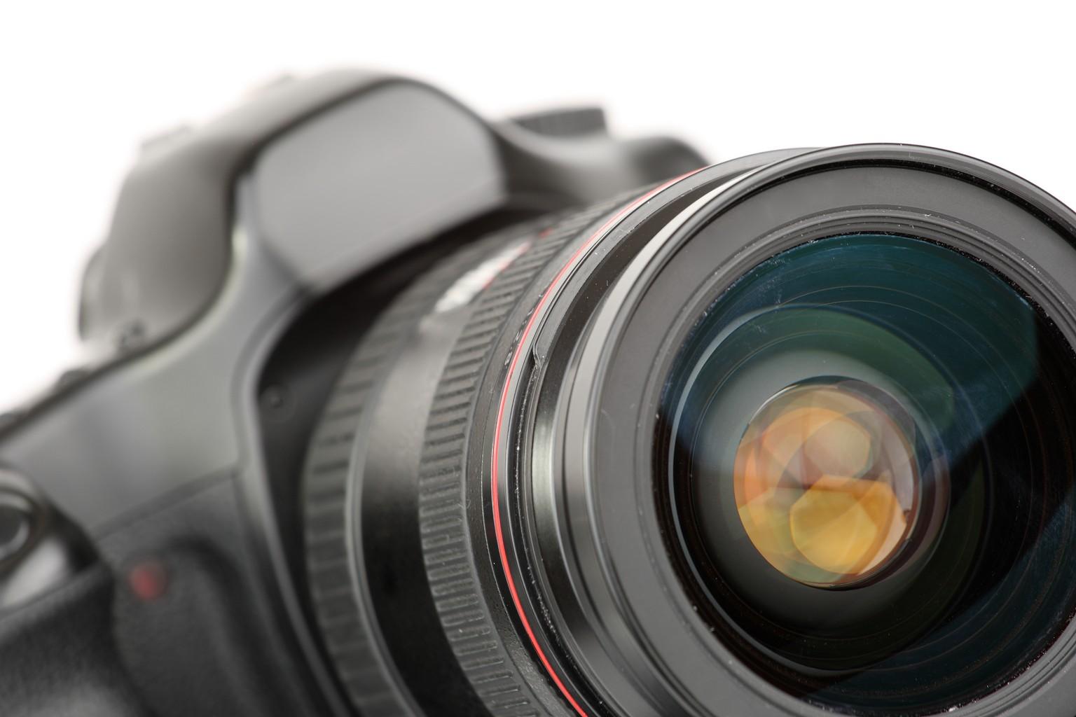 Devenir photographe : Apprendre le métier
