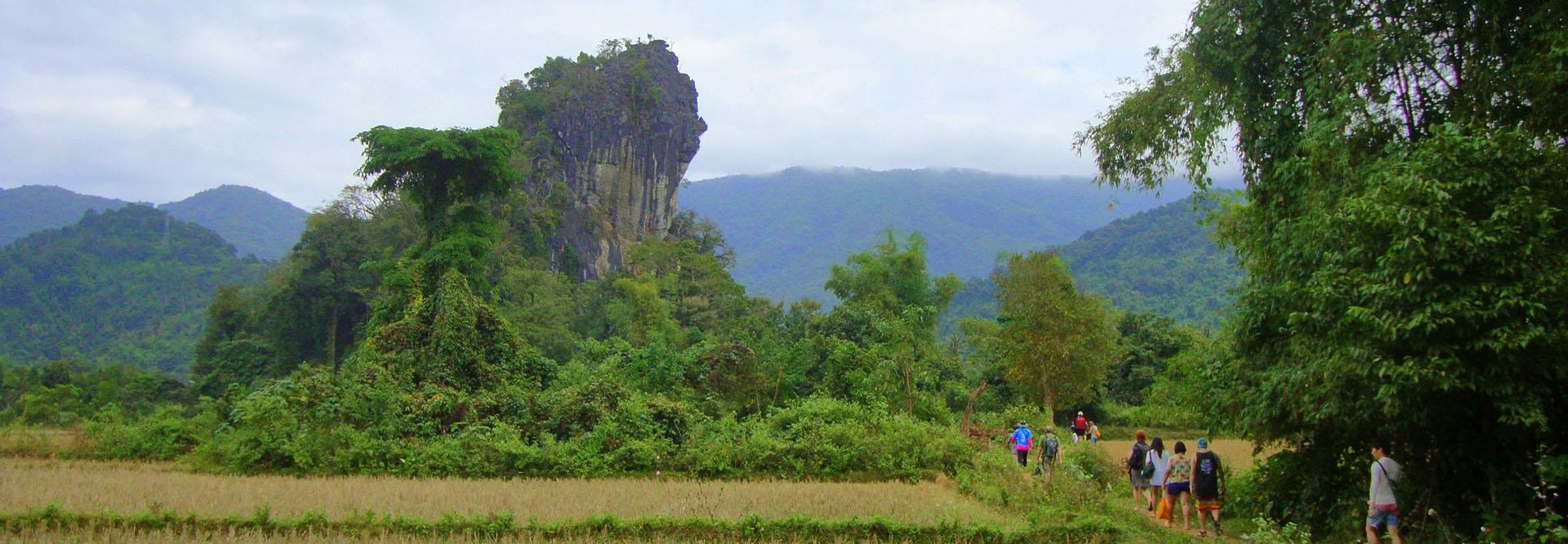Prendre ses vacances au Laos : la solution zen