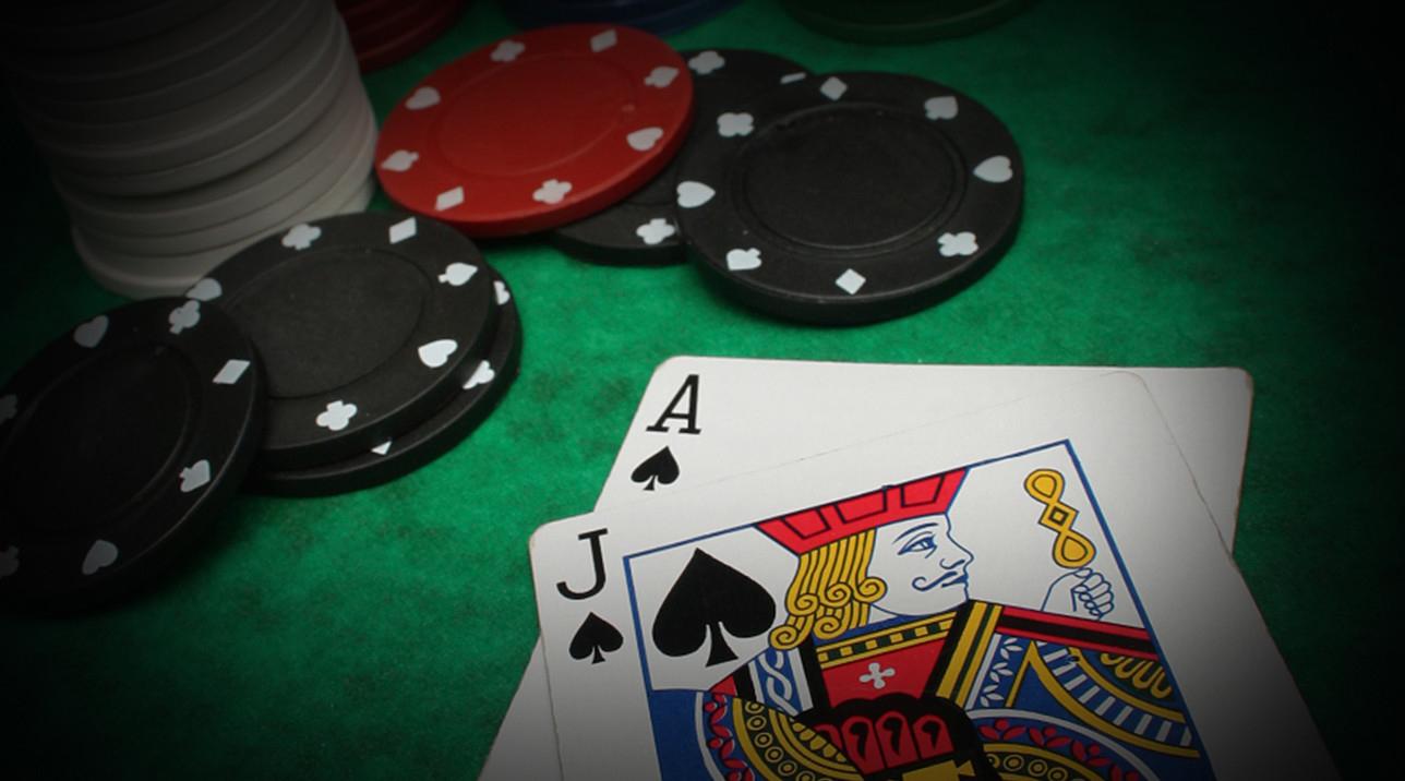 Blackjack, mon jeu de casino préféré sans le moindre doute