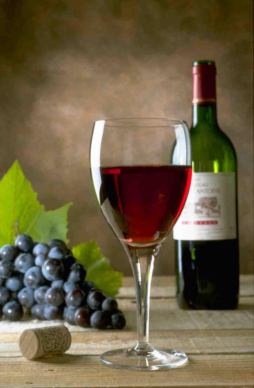 Vin Provence, personnellement j'adore ça !