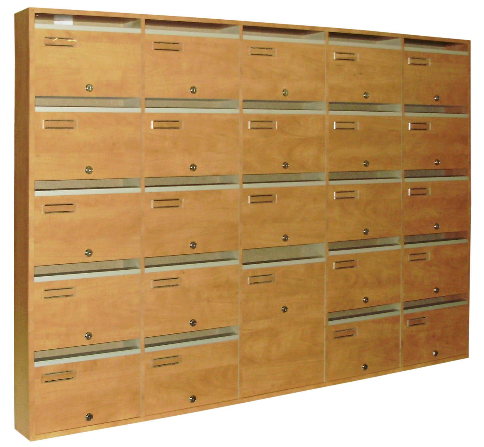 Plaque boîte aux lettres: une solution pour repérer son logement