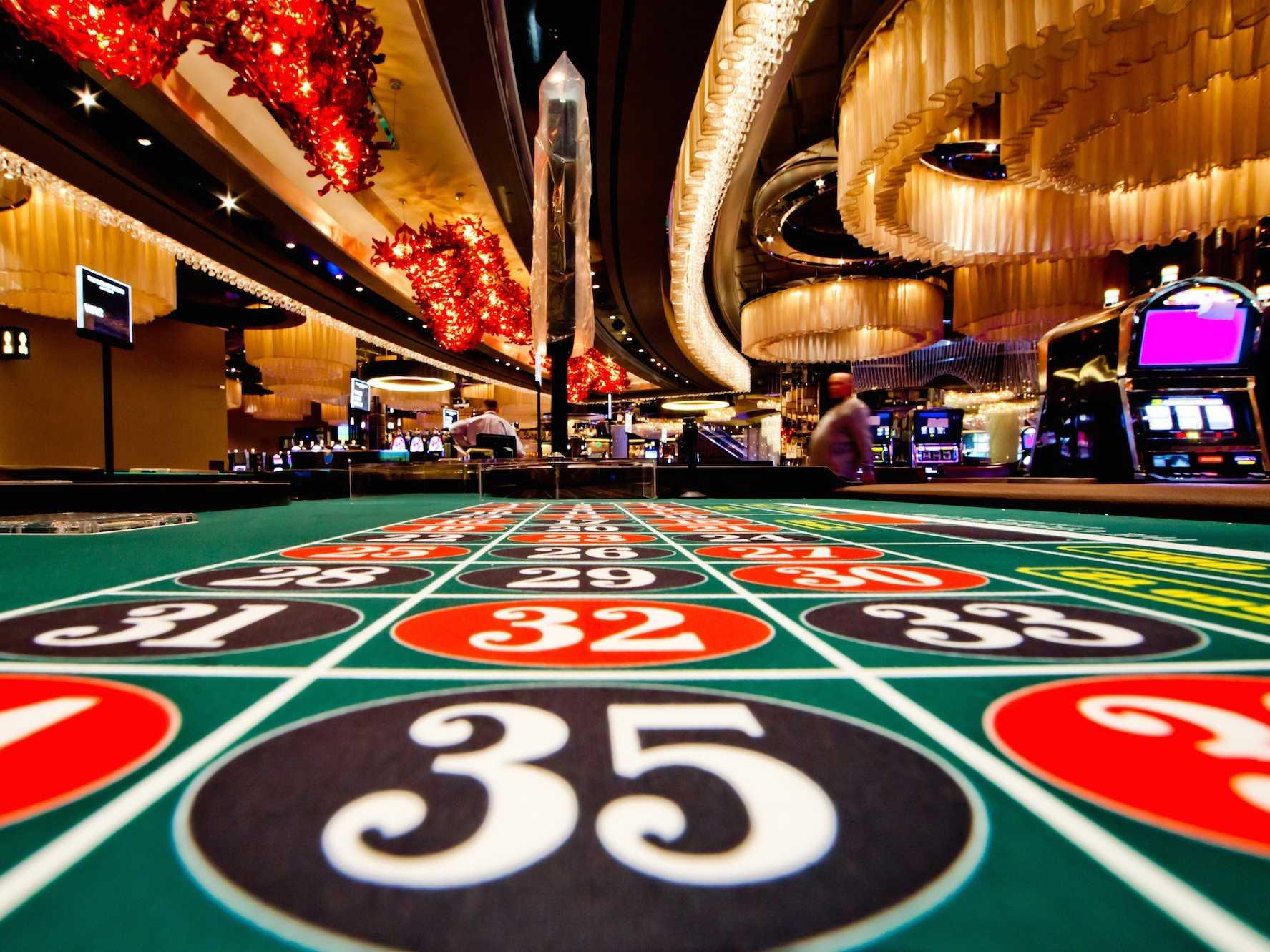 Les grands développeurs de jeux casino