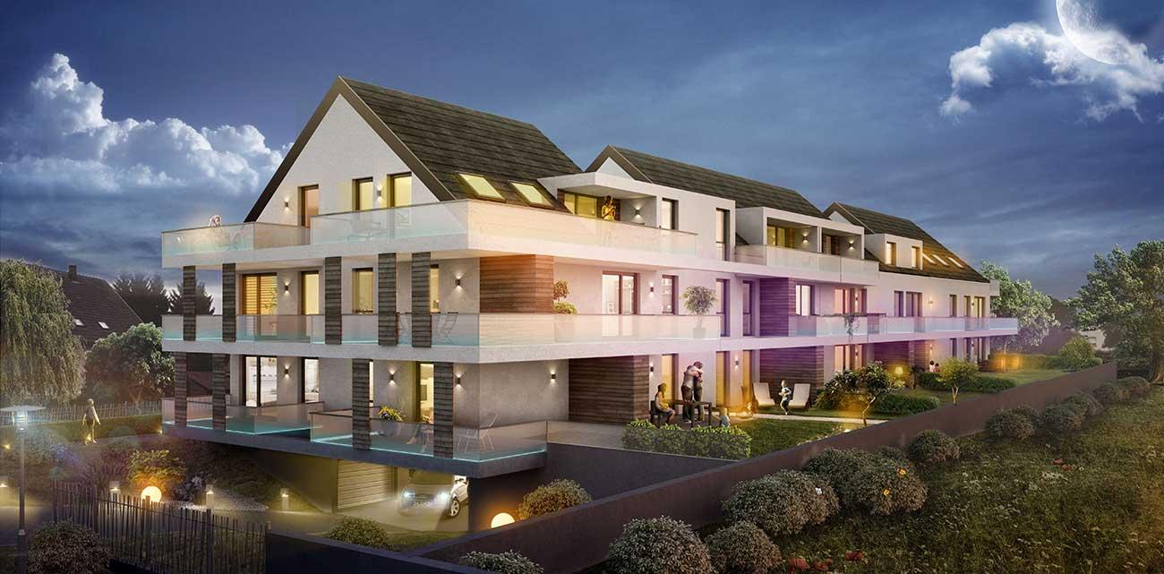 Pourquoi choisir un programme immobilier neuf à sete?